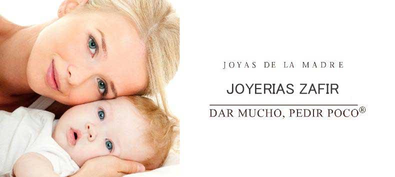 Joyas dia madre